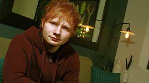 Ed Sheeran knows what he wants: America