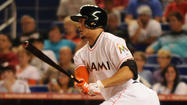 — Across the state, Jose Reyes said Friday that Marlins owner Jeffrey Loria told him to buy a house in Miami two days before trading him, said he hasn't talked to Loria since, and then said what everyone does about this season.