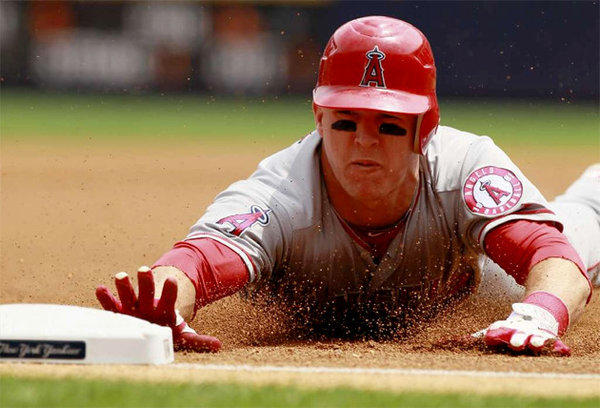 The Angels have launched their own ticket resale program.