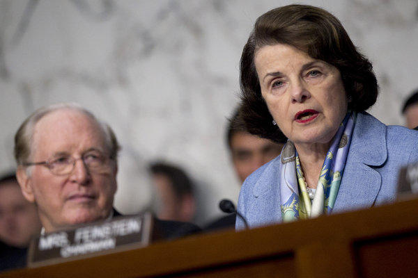 "During confirmation hearings for John Brennan, President Obama's nominee to head the Central Intelligence Agency, Sen. Dianne Feinstein (D-Calif.), the chair of the Intelligence Committee, said she would be considering legislation to establish a court to ""review the conduct"" of U.S. drone strikes."
