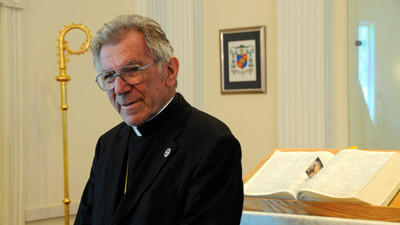 Father Al, founder of Flight 93 chapel, dies