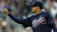 Orioles sign Jair Jurrjens to minor league contract