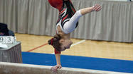 Gymnastics | State finals: Carmel's Feely wins all-around
