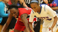 Photo Gallery: Heights vs. South Girls Basketball