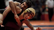 Wrestling photos | State prelims