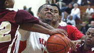 Photo Gallery: Pasadena vs. Downey boys' playoff basketball