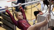 Girls gymnastics | State notes: Lyons' Kurfirst happy with performance