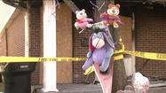 Funeral held for girls killed in South Bend apartment fire