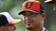 SARASOTA, Fla – And so ends the strange offseason saga of pitcher Jair Jurrjens, who arrived at the Orioles' spring training facility Saturday after finalizing the minor league contract that started out as a major league contract.