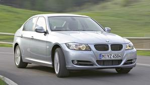 BMW recalls 3 Series, 1 Series and Z4 models for stalling