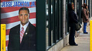 Members of Jesse Jackson Jr.'s family said this morning they are struggling in the aftermath of Jackson being charged with misusing $750,000 in campaign funds.