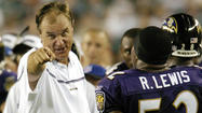 Other NFL players, coaches share Ray Lewis memories [Pictures]