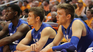 UK Basketball: Life without Nerlens gets off to rough start in loss to Tennessee