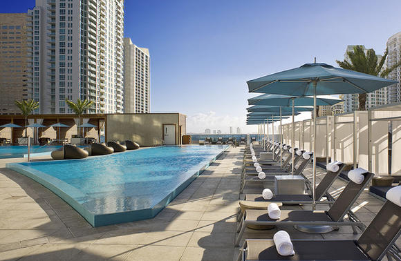 The Epic Hotel in Miami
