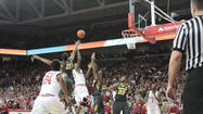 Pictures: Mizzou @ Arkansas hoops