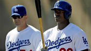Yasiel Puig, Eddie Oropesa: In Dodgers camp they're perfect match