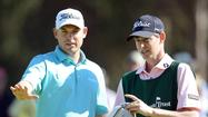 Bill Haas leaves field in his Wake with a 64