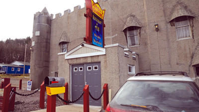 Castle Restaurant 3: Kings & Queens Restaurant & Pub, along Route 30 near Stoystown, reopened as a restaurant and bar in October.