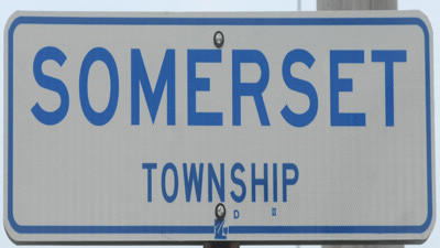 Somerset Township Municipal Authority