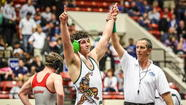 Pictures: 2013 High School State Wrestling Finals
