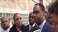 Video: Jackson family speaks out