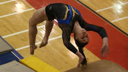 It's not often a team enters a gymnastics state final with a legitimate opportunity at overtaking the frontrunner.
