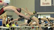 Photo Gallery: 5-1A State Swimming Finals - Part 2