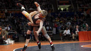 Wrestling | 2A state finals: Finals countdown for Montini