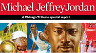 Downloadable: 2009 Michael Jordan special section