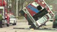 2nd Ind. medic dies from ambulance-crash injuries
