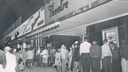 The desegregation of Northwood Theatre