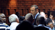 Airing of reality show with Pistorius girlfriend angers South Africans
