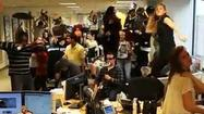 Eight things killing the Harlem Shake