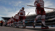 Photos: Hockey City Classic at Soldier Field