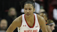 The seventh-ranked Maryland women's basketball team combined one of its most complete defensive efforts of the season with another in a long line of virtuoso performances from Alyssa Thomas to throttle Virginia, 73-44, Sunday night at John Paul Jones Arena.