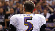 Joe Flacco at the center of major decisions for Ravens