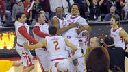 Terps have to avoid letdown after big win over Duke