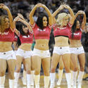 Miami Heat Dancers