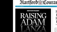 Courant Reporters Discuss 'Raising Adam Lanza' Story