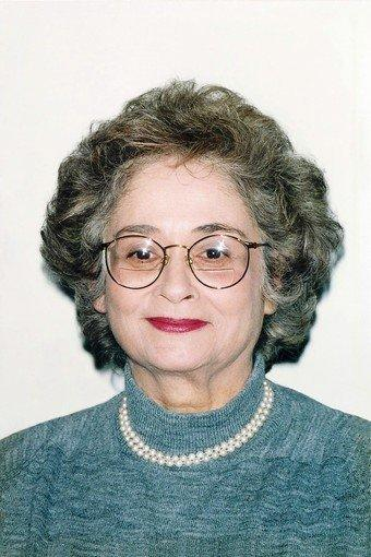 Florabel Kinsler counseled Holocaust survivors.