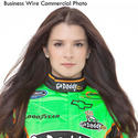 Yes She Will! Go Daddy Girl Danica Patrick 'Going NASCAR!'