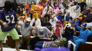 Harlem Shake hits Baltimore [Videos]