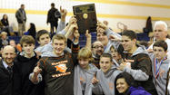 UCBAC Wrestling Championship Saturday [Pictures]