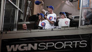 MESA, Ariz. -- Cubs games have been broadcast on WGN-TV since 1948, a relationship that has been beneficial to both under three sets of ownership.