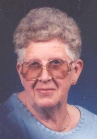 Betty Mae Aker