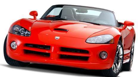 Vipers recalled for faulty airbags