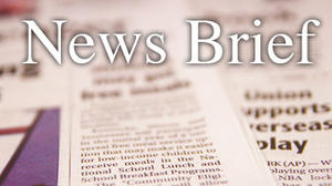 News briefs for Feb. 18