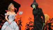 "The Broadway musical ""Wicked,"" which ran for more than three-and-a-half years in a dedicated Chicago production from 2005 to 2009, is making another return visit to the city that so embraced it. ""Wicked"" will have  a hefty, eight-week engagement this fall."