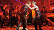 """American Idiot"" Comes to the Bushnell in Hartford"
