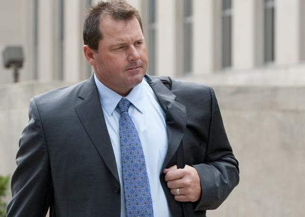 Roger Clemens released a statement Monday about the death of troubled country singer Mindy McCready.